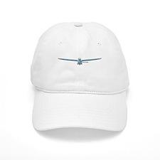 66 T Bird Emblem Baseball Cap