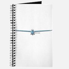 66 T Bird Emblem Journal