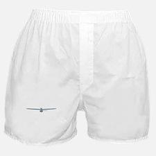 66 T Bird Emblem Boxer Shorts