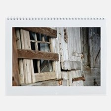 Gil Warzecha Wall Calendar
