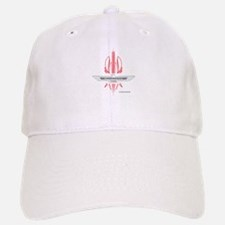 T Bird Emblem Pinstripes Baseball Baseball Cap