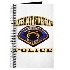 Claremont California Police Journal
