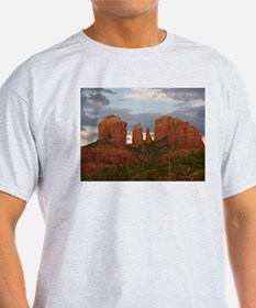 Cute Cathedral rock T-Shirt