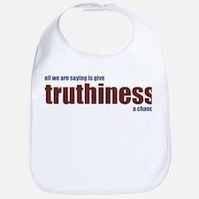 Give Truthiness a Chance - Bib