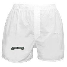 Chief Boxer Shorts