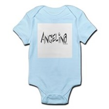 Angelina Infant Creeper