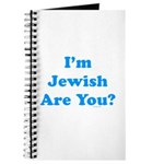 I'm Jewish Journal