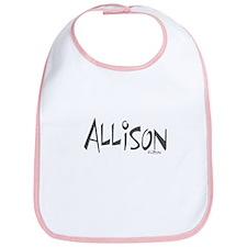 Allison Bib
