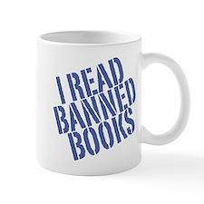 Book banning Mug