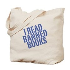 Unique Book banning Tote Bag