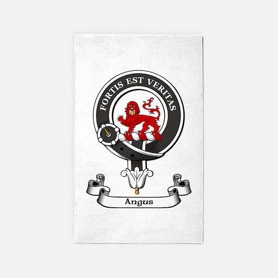 Badge - Angus Area Rug