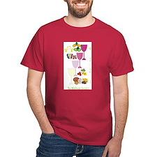 Tu B'shvat Seder T-Shirt