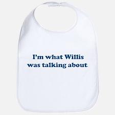 Willis Bib