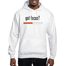 Got Focus? Hoodie