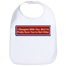 Restore sanity Bib