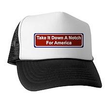Keep fear alive Trucker Hat