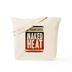 Castle Naked Heat Retro Tote Bag