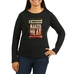 Castle Naked Heat Retro T-Shirt