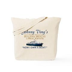 Castle Johnny Vong Tote Bag