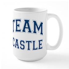 Team Castle Mug