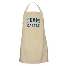Team Castle Apron