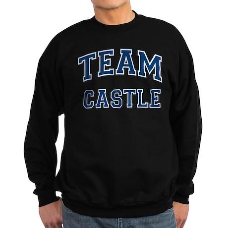 Team Castle Sweatshirt (dark)