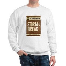 Retro Castle Storm's Break Sweatshirt