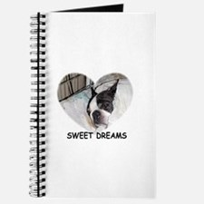 SWEET DREAMS Journal