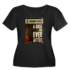 Retro Castle Rose For Everafter T