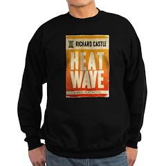 Castle Heat Wave Retro Sweatshirt