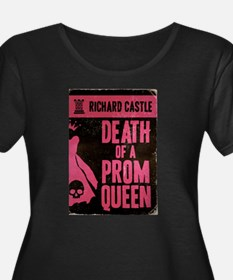 Death Of A Prom Queen T