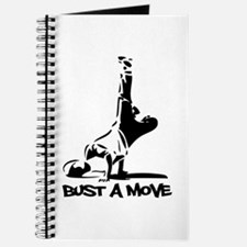 Bust A Move Journal