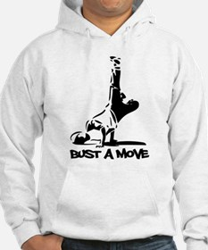 Bust A Move Hoodie