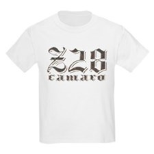Z28 Chrome T-Shirt