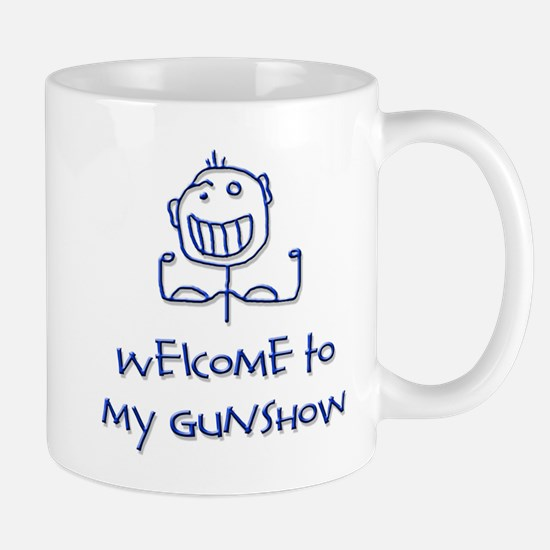 Welcome to... Mug