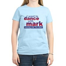I Want to Dance with Mark T-Shirt