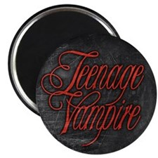 Teenage Vampire Magnet