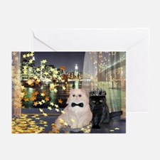 City Lulu Dress Up Greeting Cards (Pk of 10)