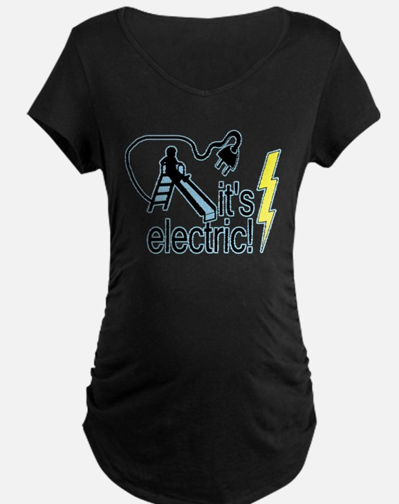 The Electric Slide T-Shirt