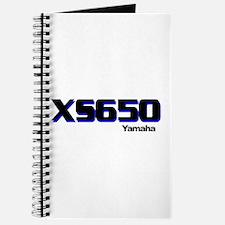 XS650 Journal