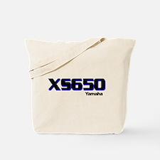 XS650 Tote Bag
