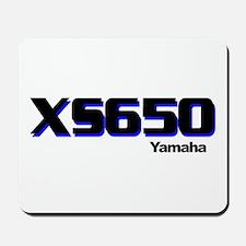 XS650 Mousepad