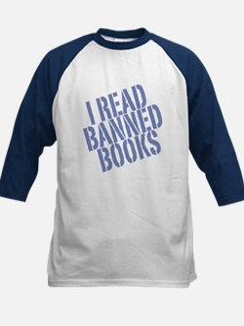 banned2 Baseball Jersey