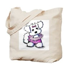 Fashion Princess Tote Bag