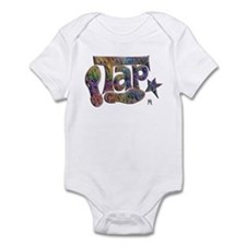 Cute Angela Infant Bodysuit