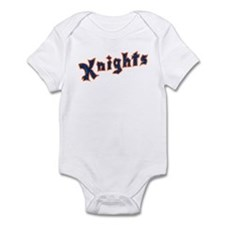 Roy Hobbs The Natural Vintage Infant Shirt Onesie