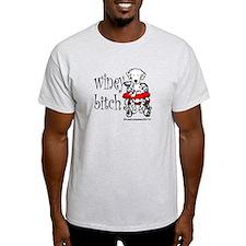 Winey Dalmatian T-Shirt