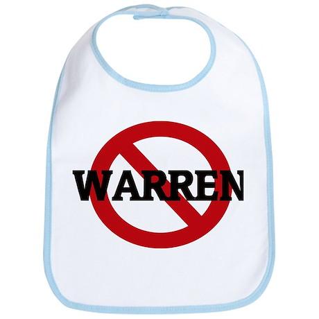 Anti-Warren Bib