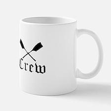 Crew Mugwith oars