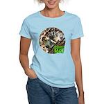 Squirrel in Tree Photo Women's Light T-Shirt